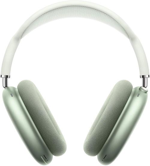Apple AirPods Max Wireless Bluetooth Headphones - Green