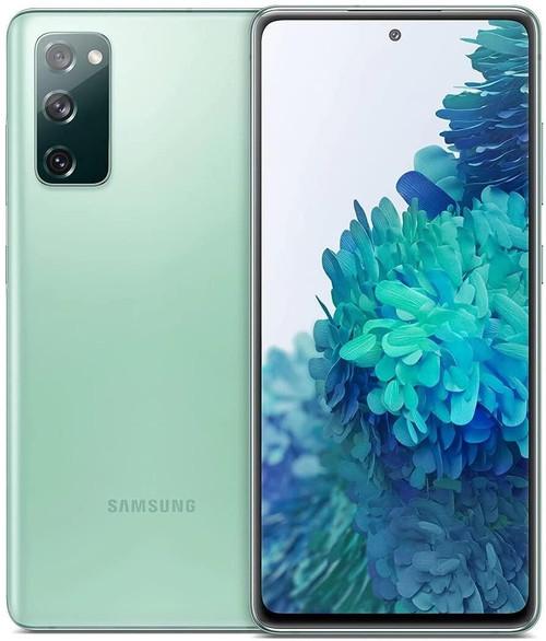 Samsung Galaxy S20FE 6/128GB Dual-Sim - Cloud Mint