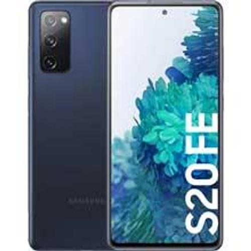 Samsung Galaxy S20FE 6/128GB Dual-Sim Cloud Navy blue