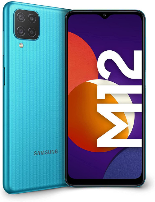 Samsung M12 4/128GB Green