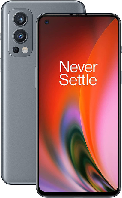 OnePlus Nord 2 128GB Gray Sierra