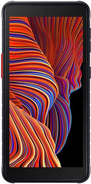 Samsung Xcover 5 Dual Sim 64GB black  (SM-G525)