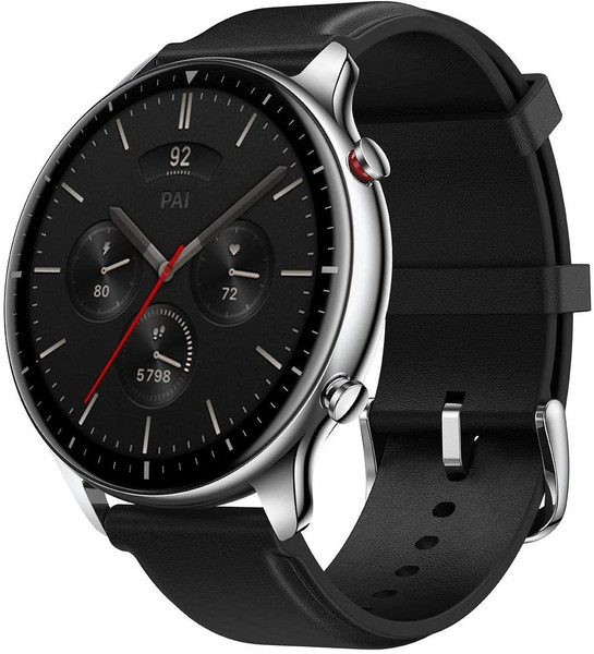 Smartwatch Huami Amazfit GTR 2 Classic Edition Obsidian Black