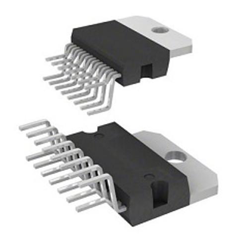 TDA7297 ; IC Audio Amplifier 30W Stereo 18VDC, ZIP-15