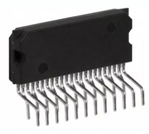 TDA8954J ; IC Audio Amplifier 420W 12.5-42.5VDC, DBS23P