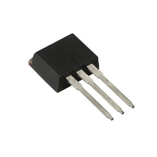 2N03L13 ; Transistor N-MOSFET Logic 30V 42A 83W 9.9mΩ, TO-262 D2PAK GDS