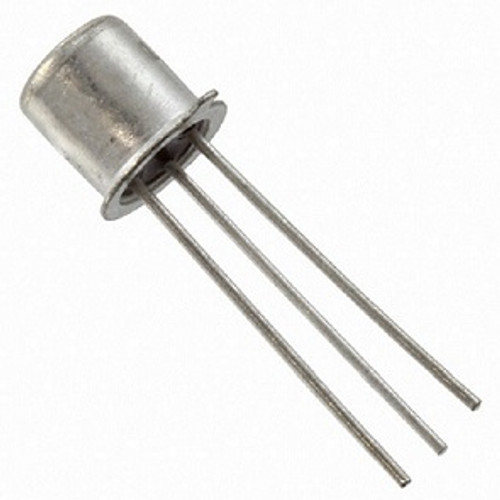 2N2646 ; Transistor Uni-Junction UJT 30V 50mA 0.3W, TO-18