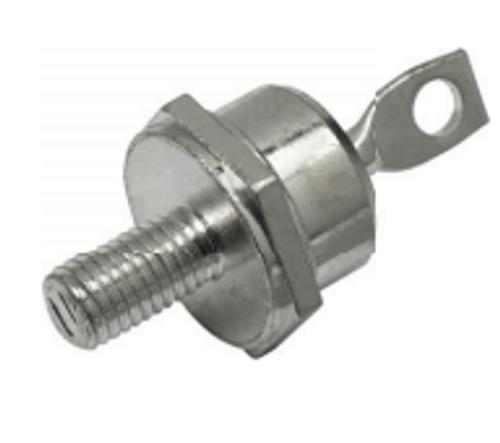 70HF160 ; Diode 1600V 70A Cathode to Stud, DO-5 Metal Case