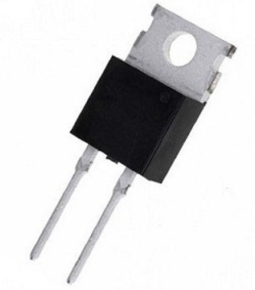 BYV29-600 ; Diode Fast Rectifier 600V 9A 50ns, TO-220-2