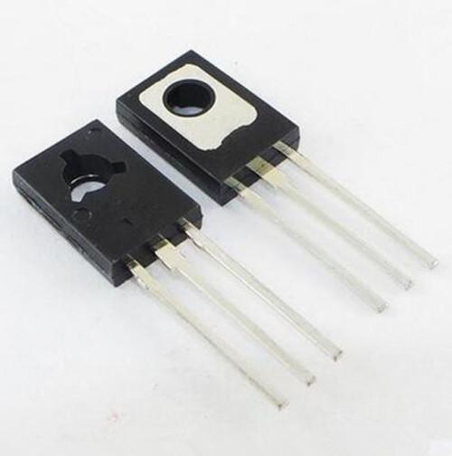 2N6073 ; SCR Triac Sensitive Gate 400V Irms:4A, TO-126 T1T2G
