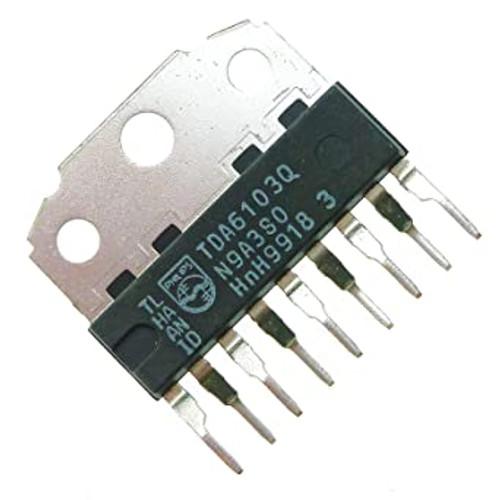TDA6103Q ; SIL-9