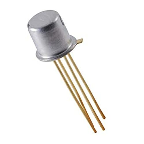 3SK40 ; Transistor N-MOSFET Dual Gate 20V 25mA 250mW, TO-72
