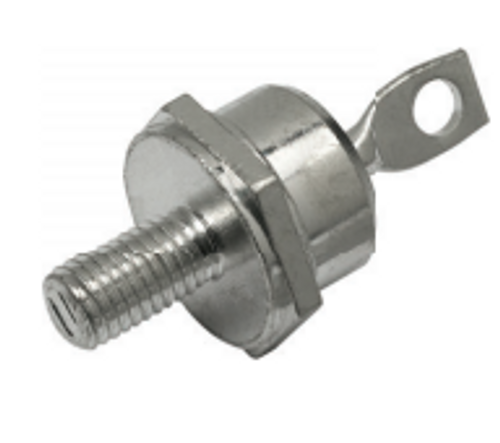 40HFR120 ; Diode 1200V 40A Anode Stud Metal Case, DO-5