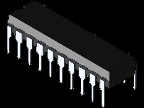 TDA4919A ; SMPS, DIP-20