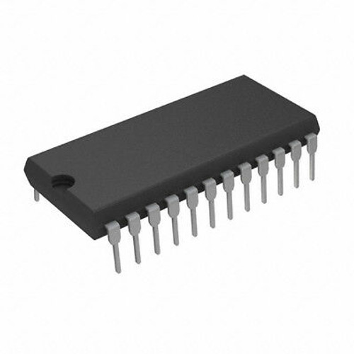 82C55AC ; CMOS Programmable Interface 24 I/O, DIP-40-W