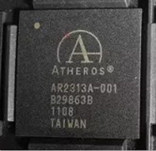 AR2313A-001 ; CPU, BGA