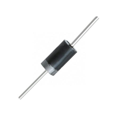 SB260 ; Schottky Diode Barrier Rectifier 60V 2A, DO-15 (4 pcs)