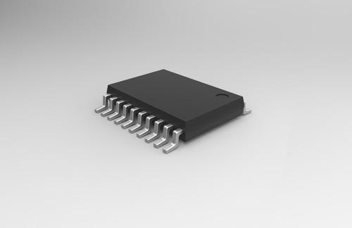 CH340R ; USB Convert to Serial Interface, SSOP-20