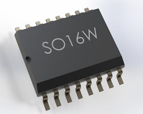 HCPL-316J ; 2.5 Amp IGBT Gate Drive Optocoupler, SO-16-W