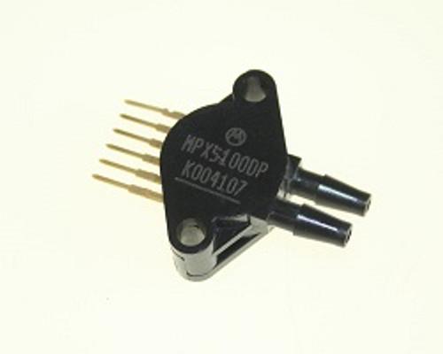 MPX5100DP ; Pressure Sensor