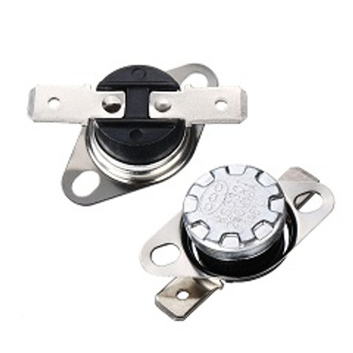 KSD301 ; Temperature Sensor Thermostat NC 250V 16A 150°C