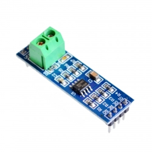 MAX485 Module ; TTL to RS-485