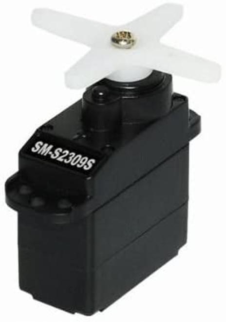 SM-S2309S ; Micro Analog Servo Motor 180°
