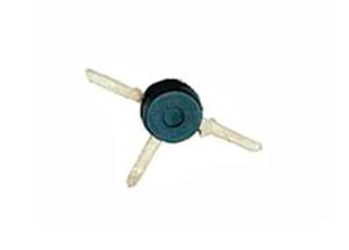BFQ51 ; Transistor Bipolar PNP 15V 25mA 5GHz, SOT-37