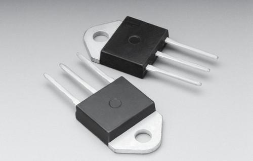 BUW11 ; Transistor NPN 400V 5A 100W, TO-218 BCE