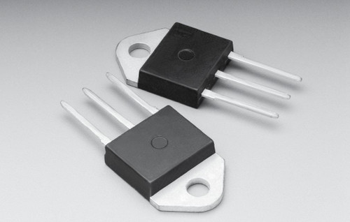 BUZ385 ; Transistor N-MOSFET 500V 9A 125W 0.6Ω, TO-218 GDS