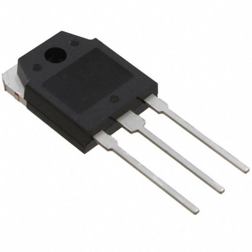 G80N60UFD ; Transistor IGBT with Diode 600V 80A 40A 195W, TO-3P GCE