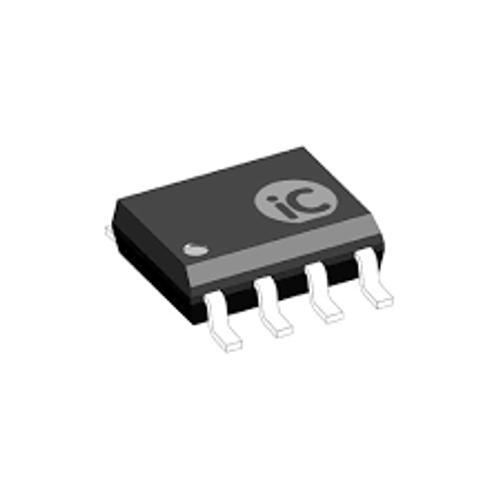 F7343 : IRF7343 ; Dual Transistor N+P MOSFET 55V 4.7A(3.4A) 2W, SO-8