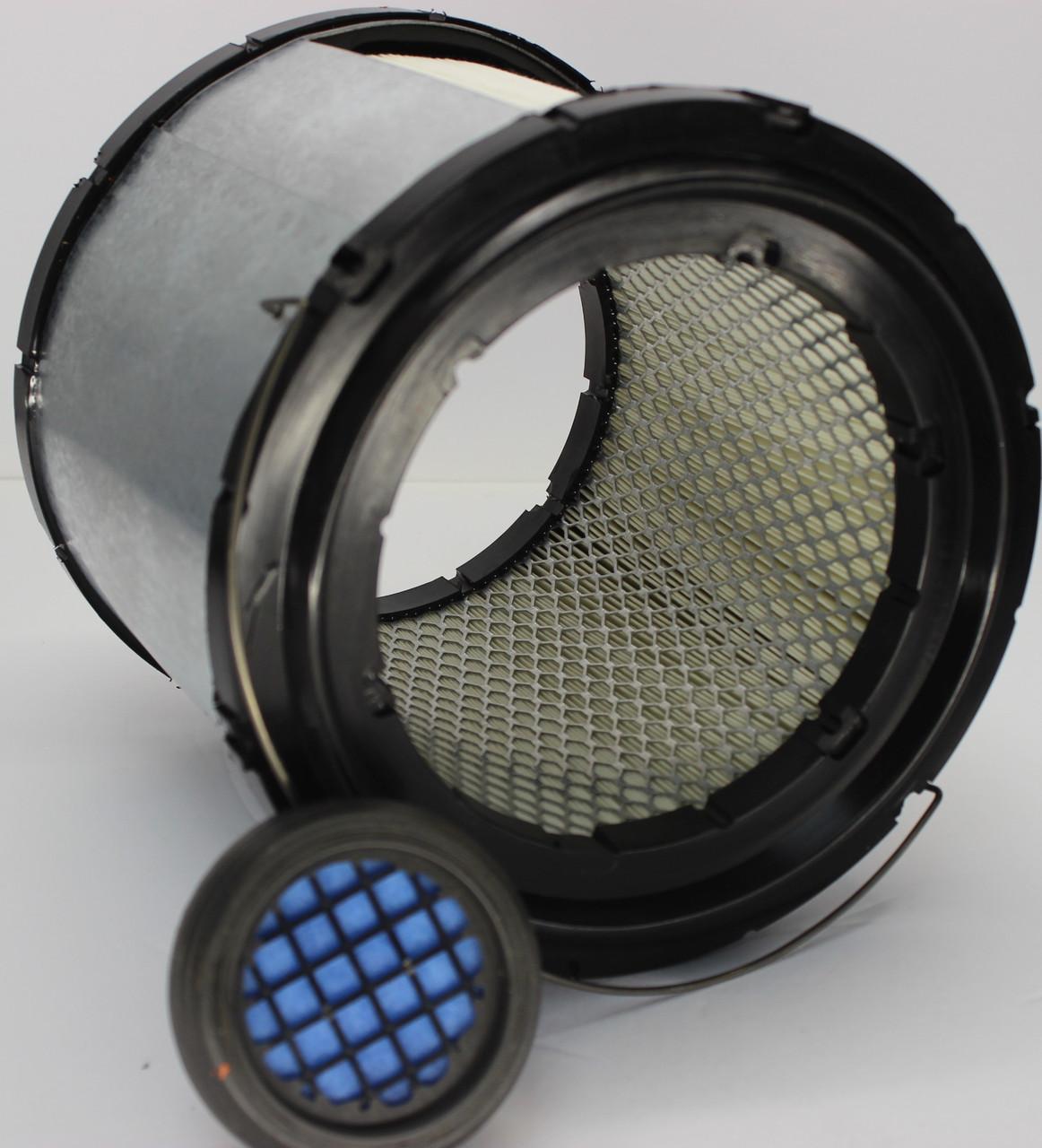 Walker Airsep Coalescer Element Replacement 40-1010 (MPW-19305C)