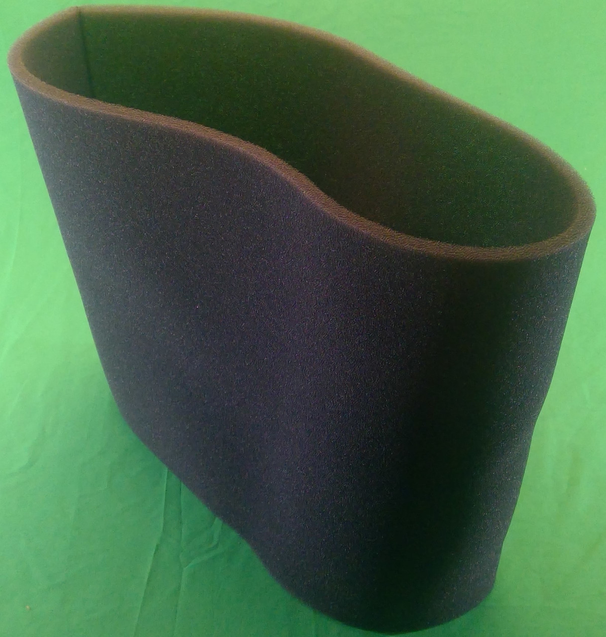 B120376  Foam Wrap. Extends the life of the filter.