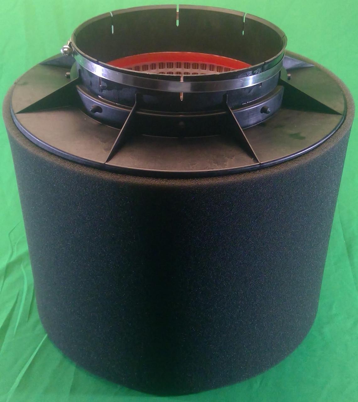 MC431090F3845 MTU Foam Wrap 0180943002