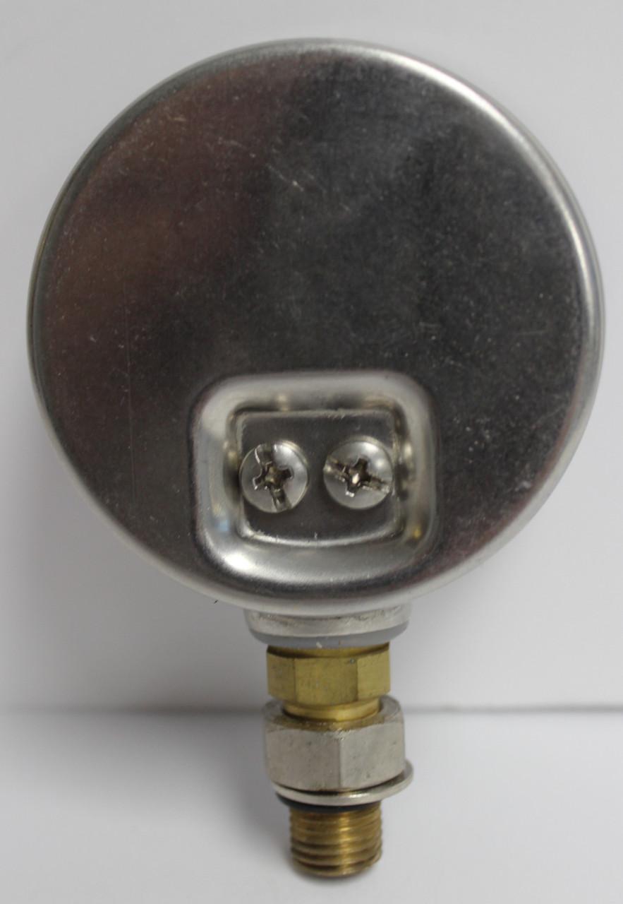 SM30650-1 Compond Gauge 0-30 in.Hg/0-15 PSI