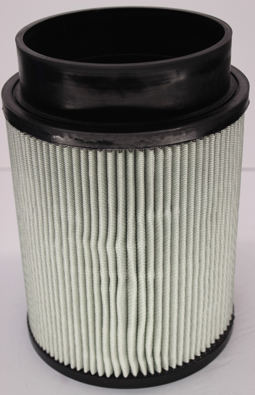 MAN SP2740-300F200 Air Filter Replacement