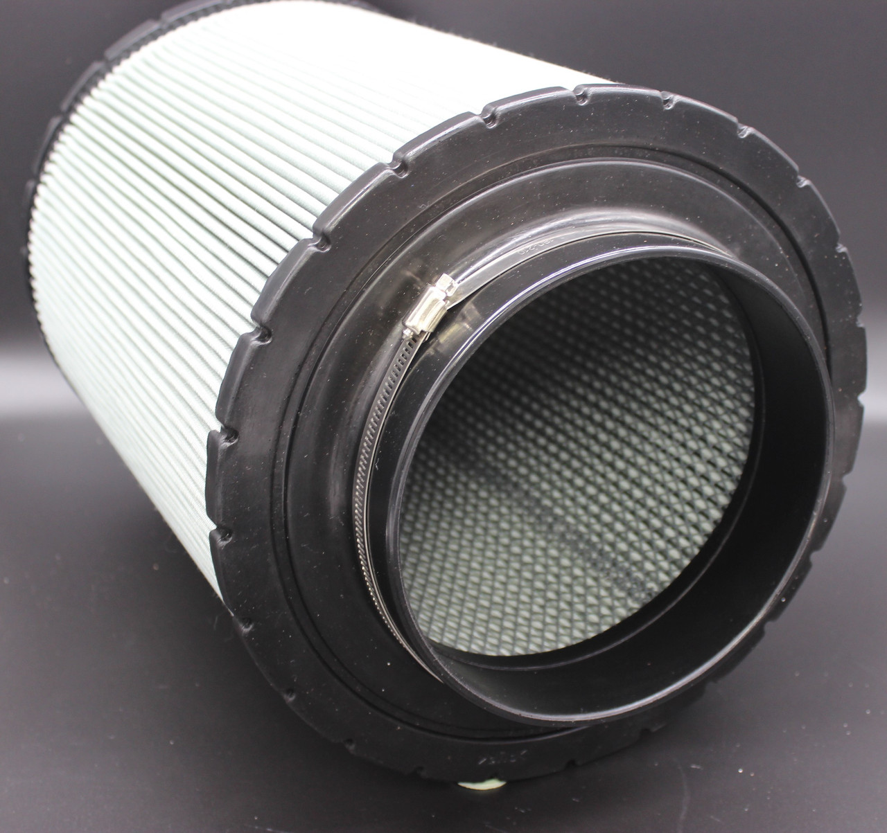 2000 Felt Air Filter 200 Micron. Washable with Soap and water. NO OIL NEEDED