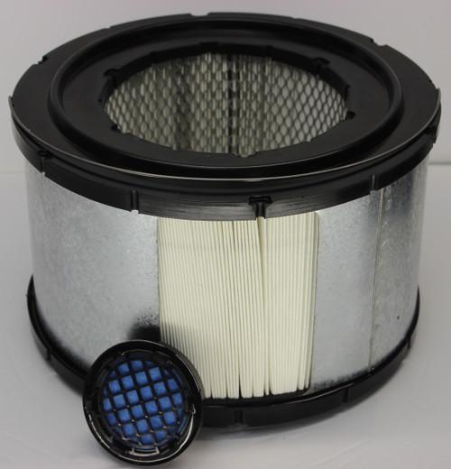 Walker Airsep Caterpillar Coalescer Replacement 2077469 (MPW-49487C)