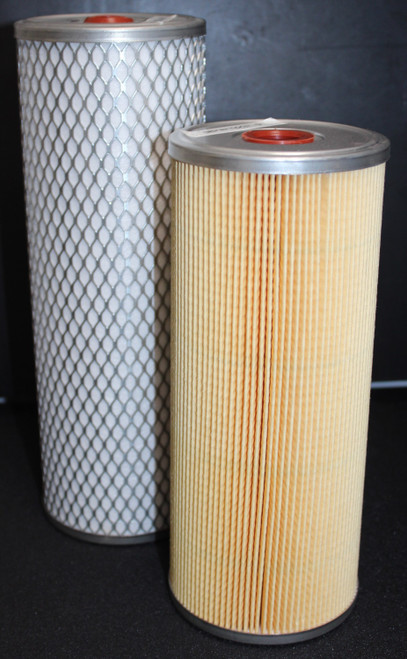 RK22788 Replacement Racor Fuel Filter & Coalescing Elements for the Racor 812 Series Filter