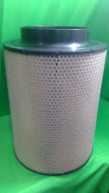 MTU 2000 & 396 Paper Air Filter Replacement