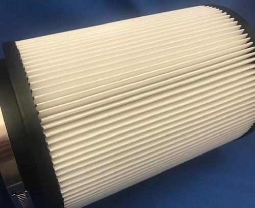 SP-2740-400 SBSS MAN Air Filter Replacement