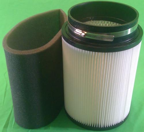 SP2740-300F3845 Pre-Filter
