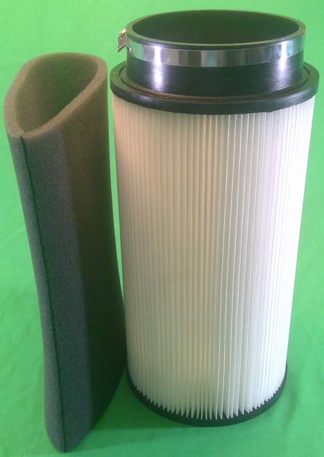 SP2740-400F3845 Pre-Filter