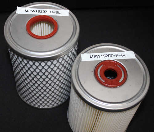 Racor RK22610 Replacement Filters for the Racor 806 Fuel Filter line