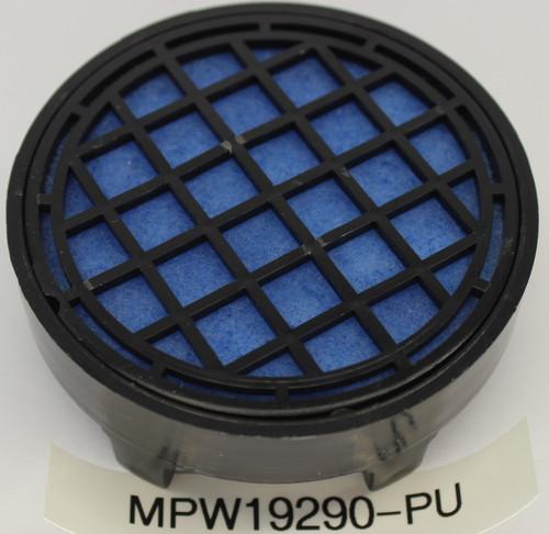 """MPW 3"""" Airsep Puck MPW-19290-PU"""