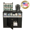 All State OCS 360 Office Coffee Stand