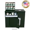All State OCS 360 AV/KE Office Coffee Stand