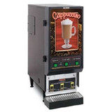 Cappuccino Machines