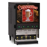 5 Hopper Dispensers
